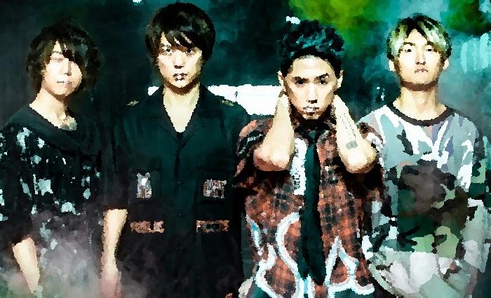 今さら聞けない!『ONE OK ROCK』ってどんな人達?海外で人気急上昇中の大人気バンド!